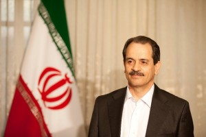 Dr. Mohammad Ali Taheri (Iran)