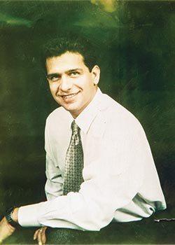 Israel Vallarta Cisneros (The Zodiaco Case)
