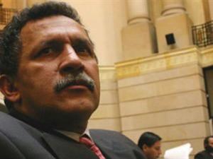 former Congressman for Caquetá (Colombia), Luis Fernando Almario Rojas